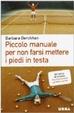 Cover of Piccolo manuale per non farsi mettere i piedi in testa