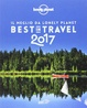 Cover of Best in Travel 2017