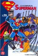 Cover of Le avventure di Superman vol. 06