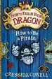 Cover of How to be a Pirate