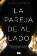 Cover of La pareja de al lado