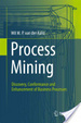 Cover of Process Mining