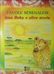 Cover of Favole senegalesi