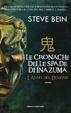 Cover of Le cronache delle spade di Inazuma - 2