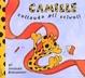 Cover of Camille collauda gli scivoli
