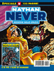 Cover of Nathan Never Speciale n. 9