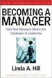 Cover of Becoming a Manager