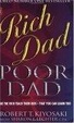 Cover of Rich dad, poor dad
