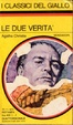 Cover of Le due verità