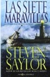 Cover of Las siete maravillas