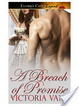 Cover of A Breach of Promise