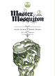Cover of Master Mosquiton vol. 3