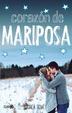 Cover of Corazón de mariposa