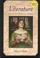 Cover of Literature Reading Fiction, Poetry and Drama