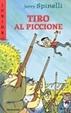 Cover of Tiro al piccione