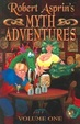 Cover of Robert Asprin's Myth Adventures Volume 1