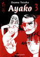 Cover of Ayako vol. 3
