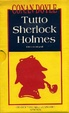 Cover of Tutto Sherlock Holmes