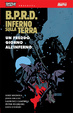 Cover of B.P.R.D. Inferno sulla Terra - vol. 7