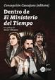 Cover of Dentro de El Ministerio del Tiempo