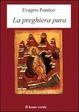 Cover of La preghiera pura