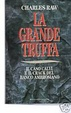 Cover of La grande truffa