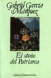 Cover of El otoño del Patriarca