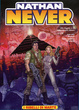 Cover of Nathan Never Albo Gigante n.10