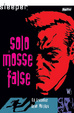 Cover of Sleeper vol. 2: Solo mosse false