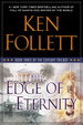 Cover of Edge of Eternity