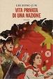 Cover of Vita privata di una nazione