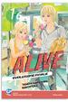 Cover of Alive - Evoluzione finale n. 16