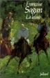 Cover of La Laisse