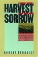 Cover of The Harvest of Sorrow
