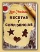 Cover of Recetas y confidencias