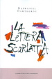 Cover of La lettera scarlatta