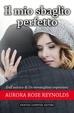 Cover of Il mio sbaglio perfetto