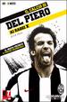 Cover of Il calcio di Del Piero ai raggi x