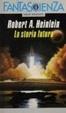 Cover of La storia futura