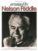 Cover of Arranged by Nelson Riddle