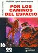 Cover of Por los caminos del espacio