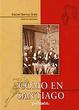 Cover of Como en Santiago