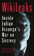 Cover of Wikileaks