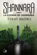 Cover of La espada de Shannara