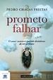 Cover of Prometo Falhar