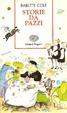Cover of Storie da pazzi