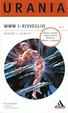 Cover of WWW 1: Risveglio