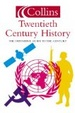 Cover of Dictionary of 20th Century History