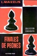 Cover of Finales de Peones