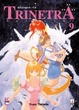 Cover of Trinetra vol. 9
